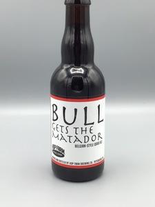**LOCAL** Hop Farm - Bull Gets the Matador (12.6oz Bottle)